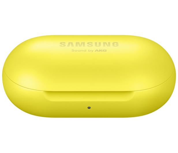 Samsung Galaxy Buds żółte - 483531 - zdjęcie 6