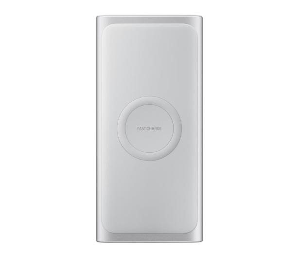 Samsung Powerbank indukcyjny 10000mAh 2A Fast Charge  - 482856 - zdjęcie