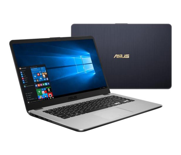 ASUS VivoBook 15 R504ZA Ryzen 5/8GB/256SSD/Win10 - 473090 - zdjęcie
