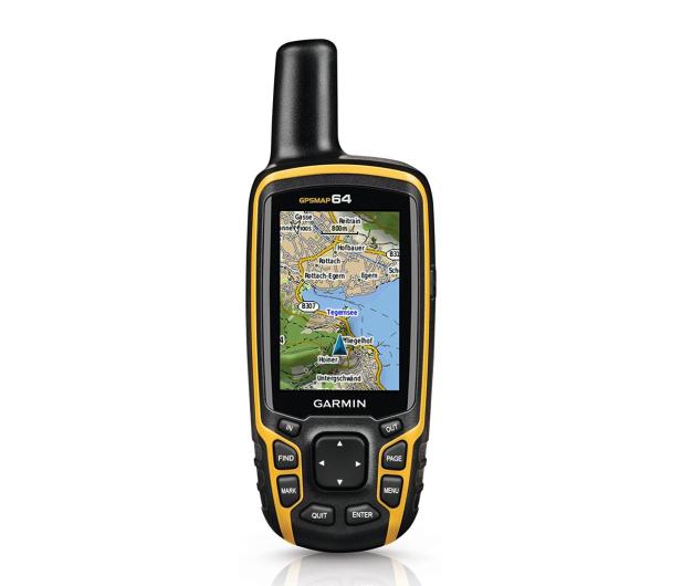 Garmin GPSMap 64 - 473257 - zdjęcie