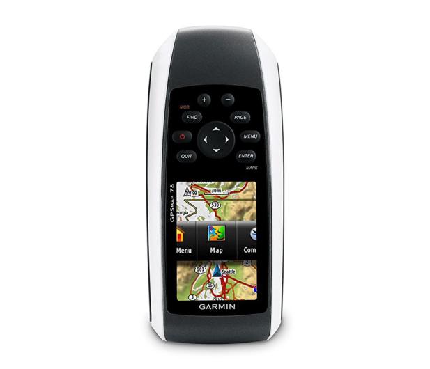 Garmin GPSMap 78 - 473261 - zdjęcie