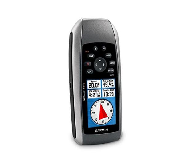 Garmin GPSMap 78S - 473262 - zdjęcie 3