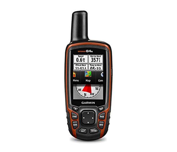 Garmin GPSMap 64s - 473258 - zdjęcie