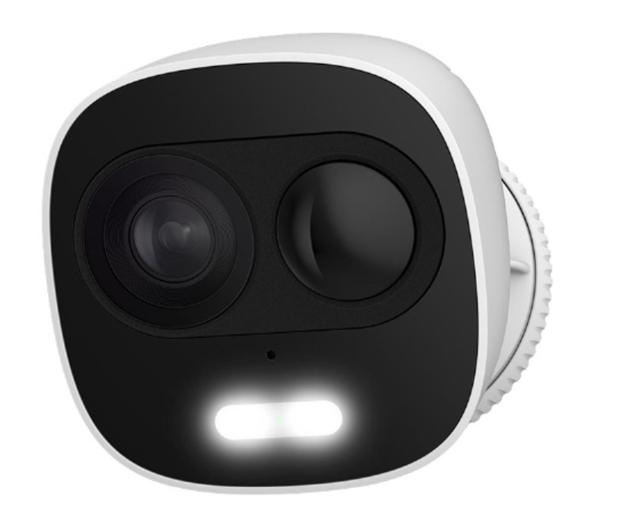 Imou LOOC FullHD LED IR (dzień/noc) PIR Syrena 110dB - 493350 - zdjęcie 2