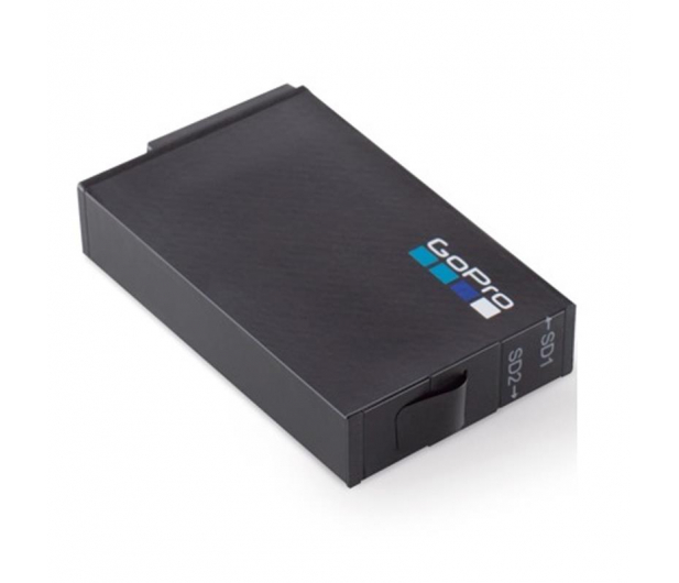 GoPro Akumulator do Fusion 360 - 473658 - zdjęcie