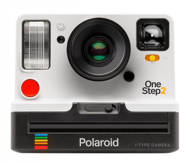 Polaroid One Step 2 VR biały - 474678 - zdjęcie