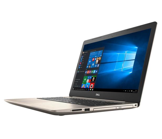 Dell Inspiron 5570 i5-8250U/8GB/240+1TB/Win10 FHD Złoty - 477686 - zdjęcie 2