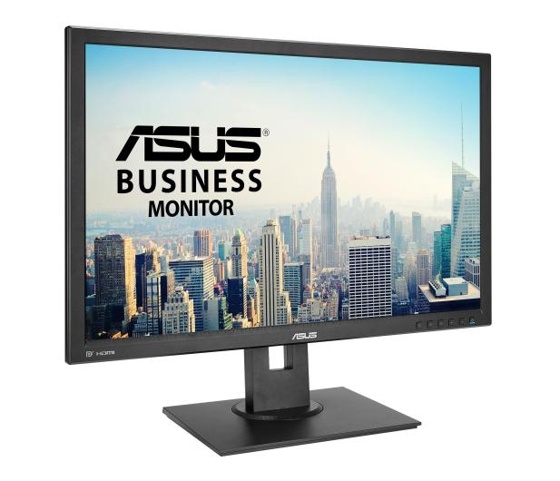 ASUS Business BE24AQLBH czarny + uchwyt Mini-PC  - 404800 - zdjęcie 4