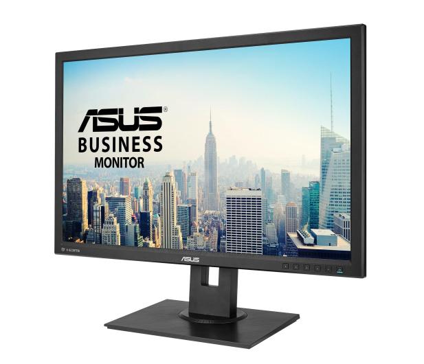 ASUS Business BE24AQLBH czarny + uchwyt Mini-PC  - 404800 - zdjęcie 2