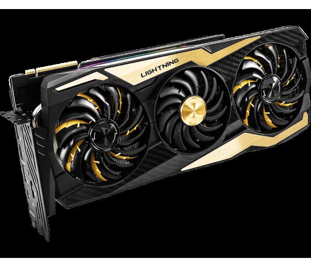 MSI GeForce RTX2080 Ti LIGHTNING Z 11GB GDDR6  - 477282 - zdjęcie 2