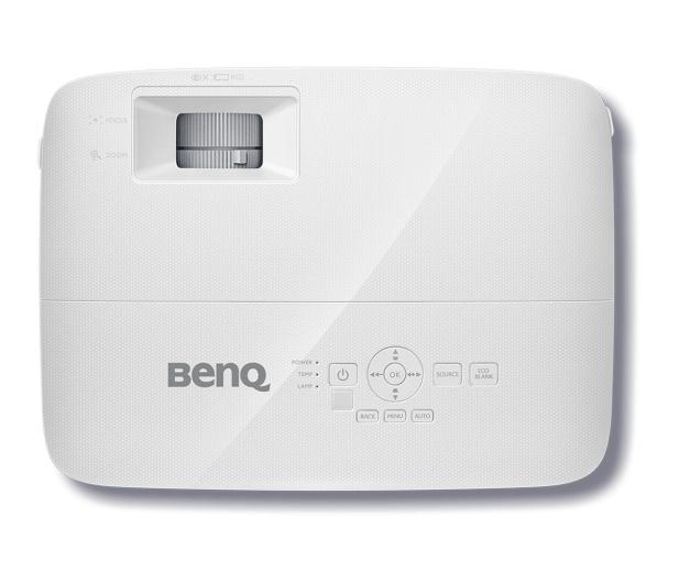 BenQ MX731 DLP - 475084 - zdjęcie 2