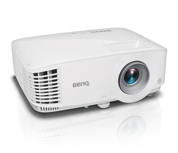 BenQ MX731 DLP - 475084 - zdjęcie 5