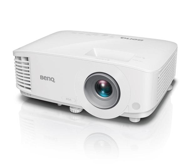 BenQ MX731 DLP - 475084 - zdjęcie 3