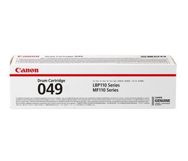 Canon CRG-049 czarny 12000 str. - 477565 - zdjęcie