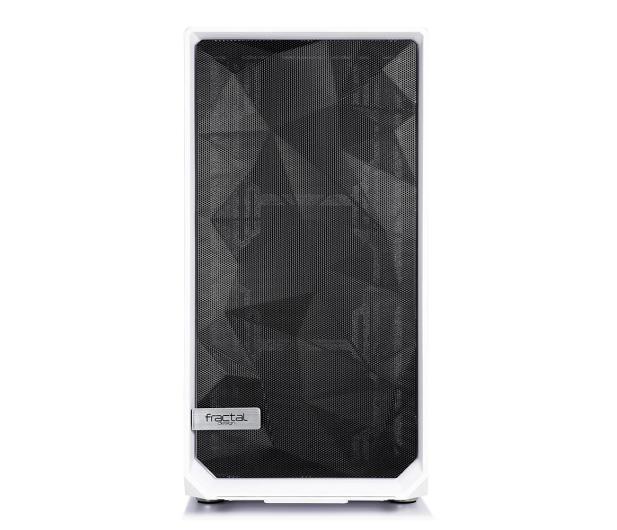 Fractal Design Meshify S2 Biała Tempered Glass - 475120 - zdjęcie 6