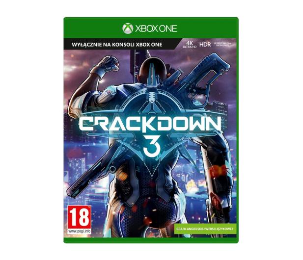 Microsoft Crackdown 3 - 477552 - zdjęcie