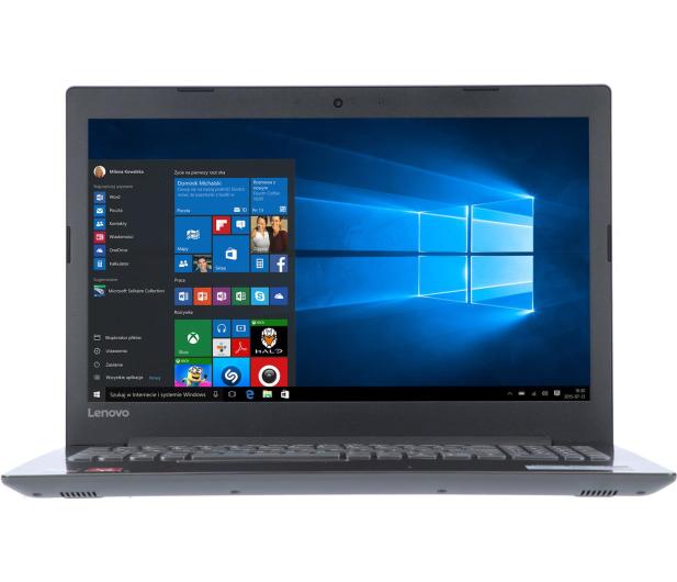 Lenovo Ideapad 330-15 Ryzen 3/8GB/240/Win10  - 466407 - zdjęcie 2