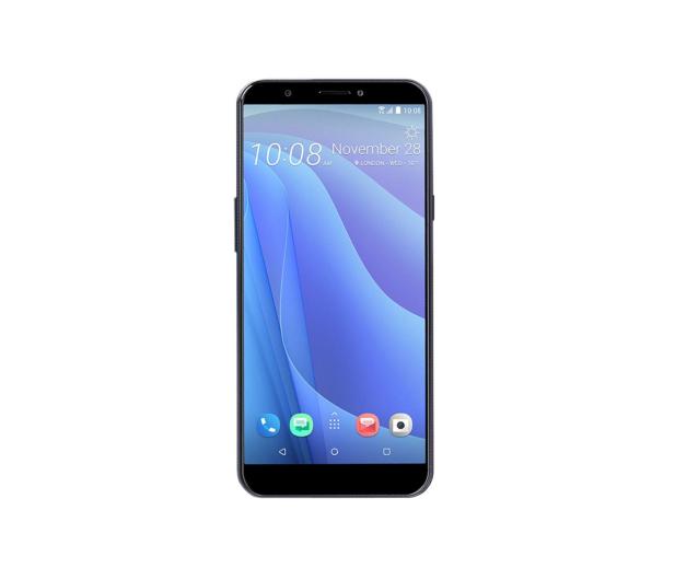 HTC Desire 12s 3/32GB Dual SIM NFC  dark blue - 477937 - zdjęcie 2