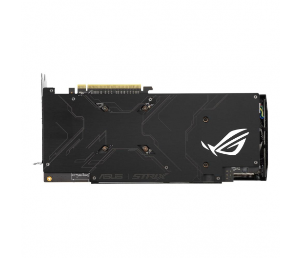 ASUS Radeon RX 590 STRIX 8GB GDDR5 - 477936 - zdjęcie 6