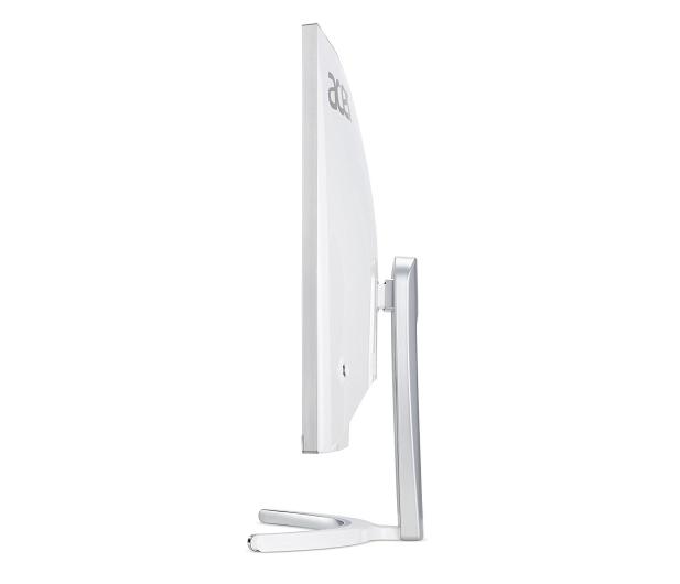 Acer ED273AWIDPX Curved biały - 477496 - zdjęcie 6