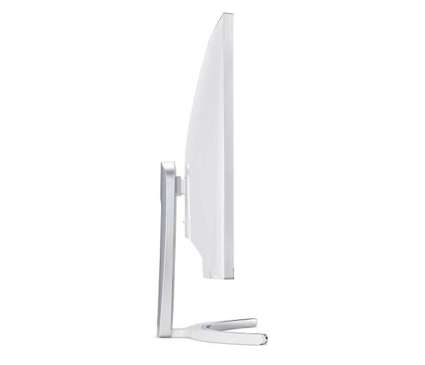 Acer ED273AWIDPX Curved biały - 477496 - zdjęcie 7
