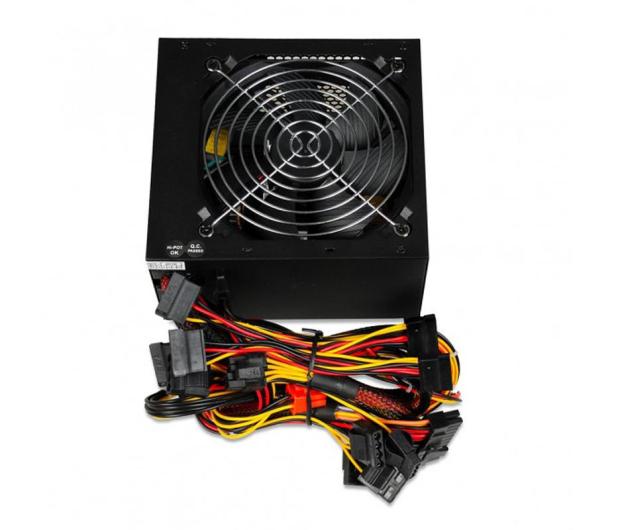 iBOX Cube II Black Edition 700W  - 477799 - zdjęcie 2