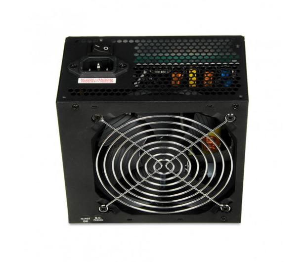 iBOX Cube II Black Edition 700W  - 477799 - zdjęcie 3