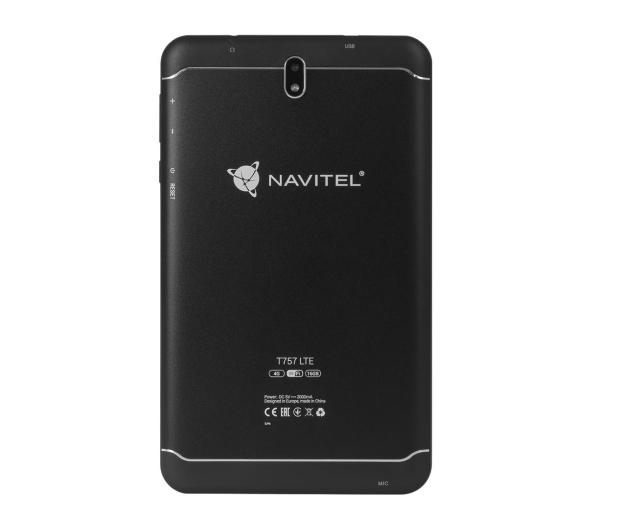 """Navitel T757 7"""" Europa Dożywotnia Android LTE - 477417 - zdjęcie 4"""