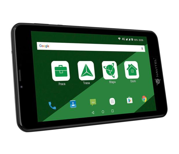 """Navitel T757 7"""" Europa Dożywotnia Android LTE - 477417 - zdjęcie 3"""