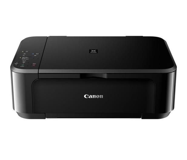Canon Pixma MG3650S czarna - 472333 - zdjęcie