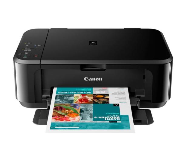Canon Pixma MG3650S czarna - 472333 - zdjęcie 3