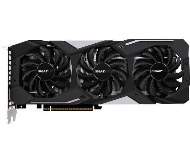 Gigabyte GeForce RTX 2060 GAMING OC PRO 6G GDDR6 - 475828 - zdjęcie 2