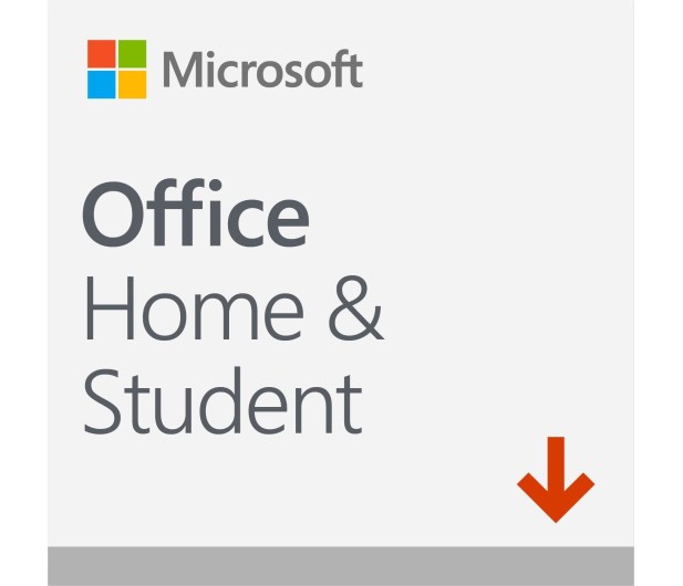 Microsoft Office 2019 Home & Student Win10/Mac ESD - 476011 - zdjęcie