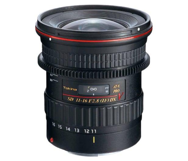 Tokina ATX 11-16/F2.8 Pro Dx V AF Nikon - 475159 - zdjęcie