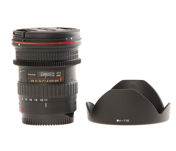 Tokina ATX 11-16/F2.8 Pro Dx V AF Nikon - 475159 - zdjęcie 2