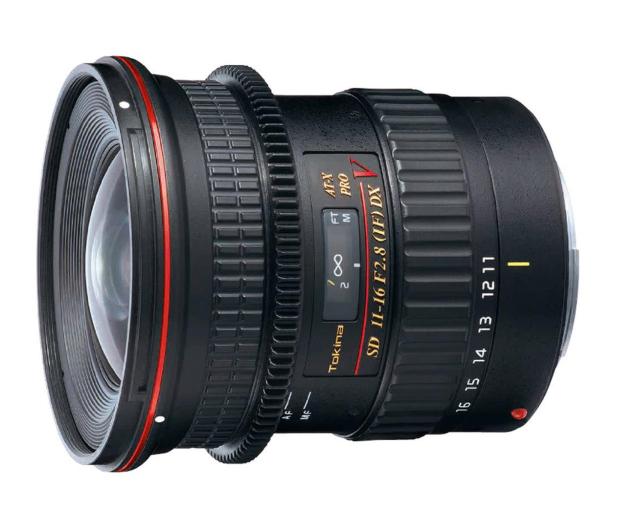 Tokina ATX 11-16/F2.8 Pro Dx V AF Nikon - 475159 - zdjęcie 3