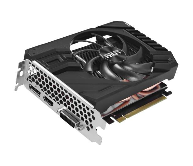 Palit GeForce RTX 2060 StormX OC 6 GB GDDR6 - 478290 - zdjęcie 2