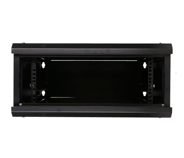 """ExtraLink Wisząca 19"""" 4U 600x600mm (czarna)  - 484912 - zdjęcie 6"""