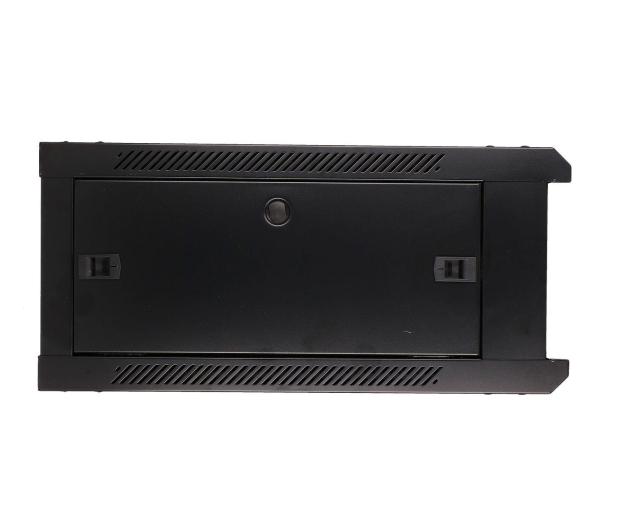 """ExtraLink Wisząca 19"""" 4U 600x600mm (czarna)  - 484912 - zdjęcie 4"""