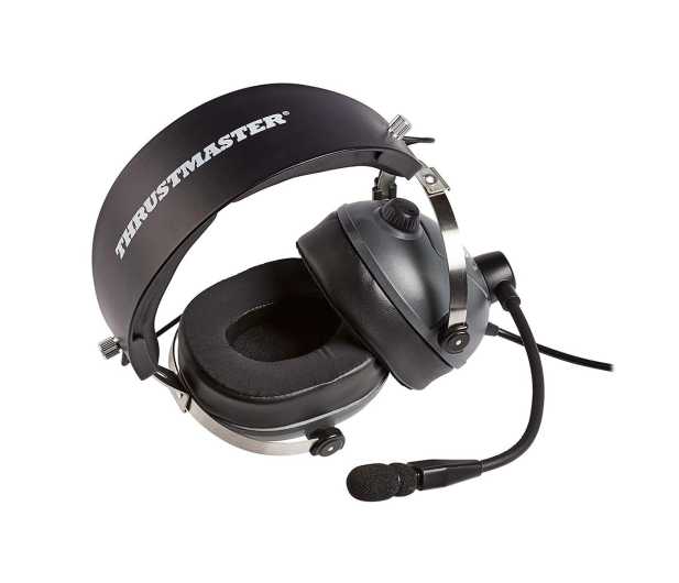 Thrustmaster T.Flight U.S. AIR FORCE EDITION - 484334 - zdjęcie 4