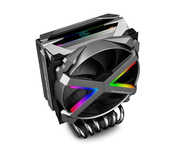 Deepcool FRYZEN RGB 120mm - 484089 - zdjęcie 2
