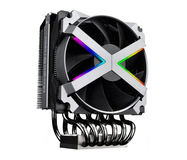 Deepcool FRYZEN RGB 120mm - 484089 - zdjęcie
