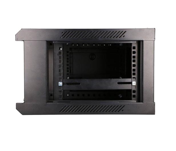 """ExtraLink Wisząca 19"""" 4U 600x450mm (czarna)  - 484910 - zdjęcie 8"""