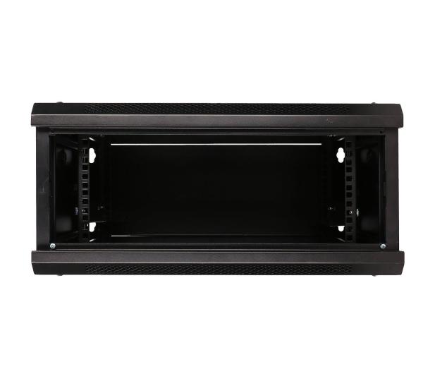 """ExtraLink Wisząca 19"""" 4U 600x450mm (czarna)  - 484910 - zdjęcie 10"""