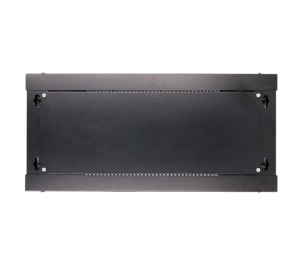 """ExtraLink Wisząca 19"""" 4U 600x450mm (czarna)  - 484910 - zdjęcie 11"""