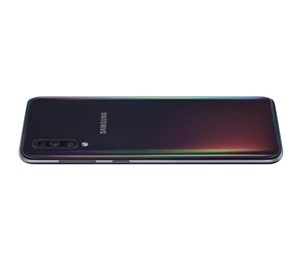 Samsung Galaxy A50 SM-A505FN Black - 485360 - zdjęcie 7