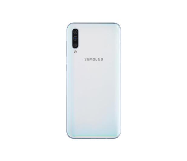 Samsung Galaxy A50 SM-A505FN White - 485361 - zdjęcie 5