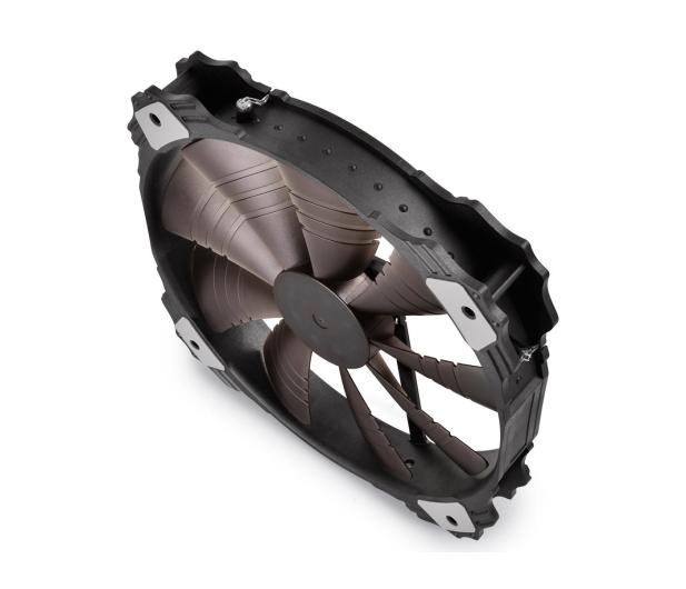 Deepcool XFAN 200 BL - 484117 - zdjęcie 3