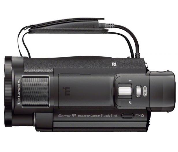 Sony FDR AX33 - 483142 - zdjęcie 4