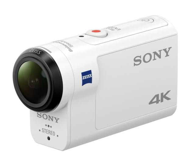 Sony X3000R + AKAFGP1  - 483144 - zdjęcie